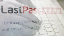 Lastpass-Update