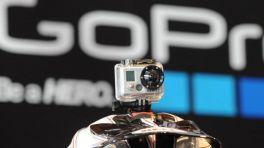 GoPro stellt Rückkehr in Gewinnzone in Aussicht