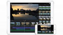 Bugfixes und neue Funktionen für iMovie unter iOS