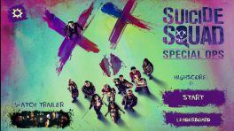 """Spiel zum Film: """"Suicide Squad"""" kommt für iOS"""