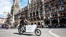 Amazon Prime Now: Expresslieferung jetzt auch in München