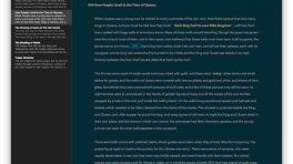 Texteditor Ulysses publiziert von iOS nach Wordpress