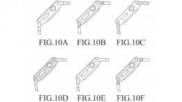 Samsung-Patentantrag enthält von Apple inspirierte Zeichnungen