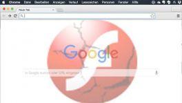 Google schaufelt weiter am Grab für Flash