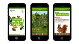 Statt Pokémon Go: Waldfiebel-App schickt Kids in die Natur