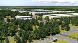 Apple-Rechenzentrum in Irland endlich genehmigt