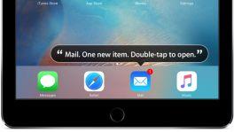 iOS 9.3.4: Sehbehinderte klagen über Probleme mit VoiceOver