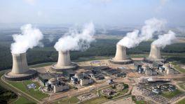 Rheinland-Pfalz pr�ft Klage gegen Atomkraftwerk Cattenom