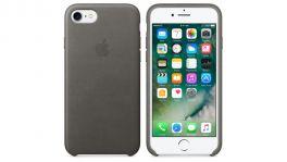 iPhone 7: Apple verbessert Lederhüllen