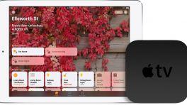 iOS 10 Home-App