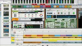 Ableton Link für Desktop-Programme und Reason 9.1