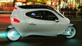 """iCar""-Projekt: Apple angeblich an Elektromotorrad-Start-up interessiert"