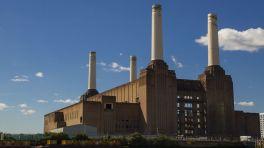 Pink Floyd lässt grüßen: Apple zieht in Battersea Power Station ein