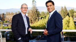 Deloitte: 5000 Unternehmensberater sollen Apple-Lösungen verkaufen