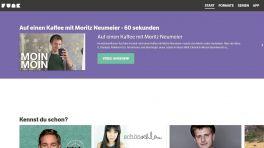 funk: ARD und ZDF starten Content-Plattform für junge Leute