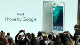 Google Pixel und Pixel XL