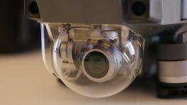 DJI Mavic: Handlicher Quadrokopter im Hands-on-Video