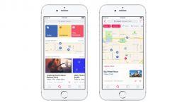 Neue iPhone-App von Facebook