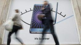 Galaxy Note 7: Samsung startet zweiten Rückruf