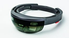 Mixed Reality: Microsofts HoloLens kommt nach Deutschland