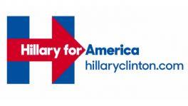 Wikileaks-Mails: Hillary-Clinton-Logo von Apple inspiriert