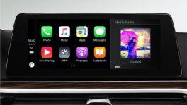 iPhone im Auto: BMW liefert als erster Hersteller drahtloses CarPlay