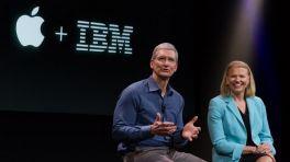 IBM: Umstieg auf Macs hat sich gelohnt
