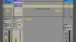 Ableton Live Set Export überträgt Musik von iOS-Apps zur DAW