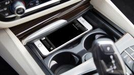 iPhone im BMW
