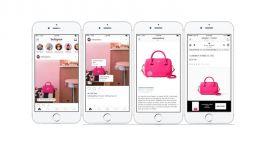 Testlauf: Einkaufen über Instagram