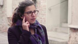 """Smarte Ohrhörer """"The Dash"""": Kontakt zum Sprachassitenten per Tipp auf die Wange"""