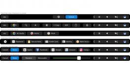 1Password mit Touch-Bar-Fähigkeiten verfügbar