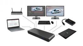 MacBook Pro: Hack erlaubt Nutzung von nicht unterstützten Thunderbolt-3-Geräten