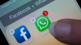 Facebook/WhatsApp