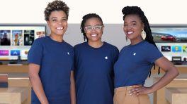 Apple Diversität