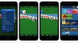 Wurde auch Zeit: Microsofts Solitaire für iPhone und iPad