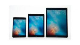 iPad-Familie