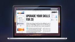 PDF Expert kennt die Touch Bar des MacBook Pro – und zeigt zwei PDFs gleichzeitig