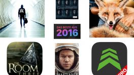 Apples App Store mit Rekordmonat