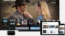 TV-App auf Apple TV und iOS-Geräten