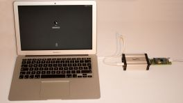 PCILeech am Mac