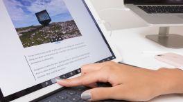 App holt Touch Bar via iPad auf jeden Mac