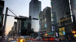 Direkt gegenüber Samsung: Apple plant ersten Laden in Seoul