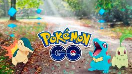 Pokémon Go: 2. Generation, Geschlechter & neue Beeren