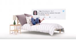 """iPad Pro: Neue Reklame im Stil von """"Get a Mac"""""""