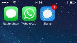 Vorratsdatenspeicherung vorerst nicht für Messenger wie WhatsApp