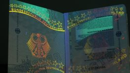 Neuer Pass für Erika Mustermann gestattet mobile Kontrollen