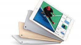 Neues Einsteiger-iPad ist vorbestellbar