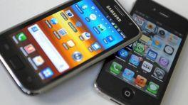 Apps auf iPhone