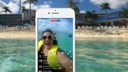 Facebook schaltet 360-Grad-Livestreaming für alle frei